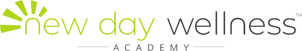 New Day Wellness Academy Logo